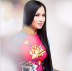 Ha Phuong Fan Page