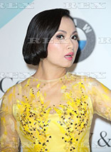 Photo of Ha Phuong at Lucy Awards