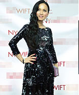 Ha Phuong at Muse Awards