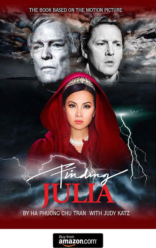 Finding Julia